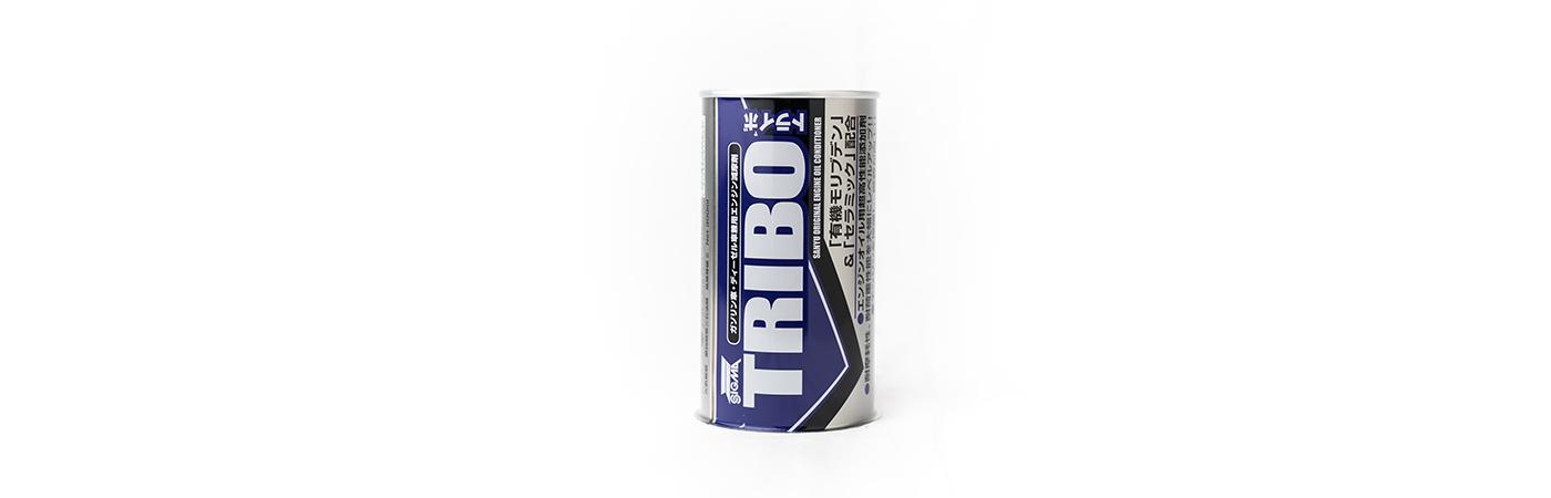 トライボ(エンジンオイル強化剤)